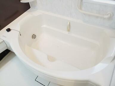 浴槽 クリーニング済みです