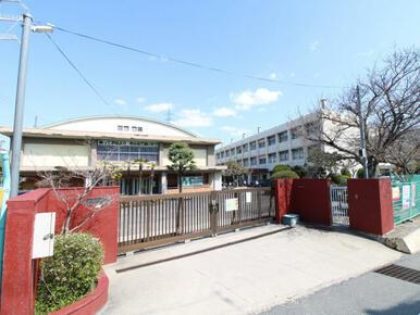 広島市立大町小学校