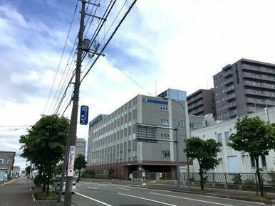 新札幌豊和会病院