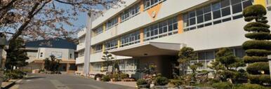 宗像市立玄海東小学校