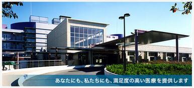 虎の門病院分院