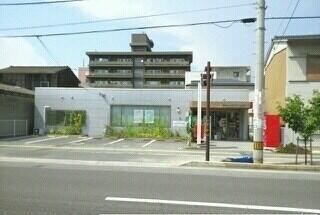 高松福岡町郵便局さん