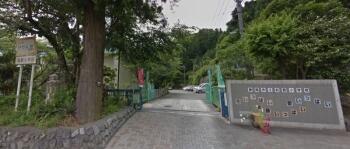 静岡市立松野小学校