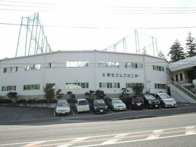 菅生ゴルフセンター