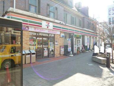 セブンイレブン横浜和田町駅前店