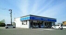 ローソン滝川空知町店