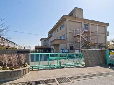 三郷市立南中学校