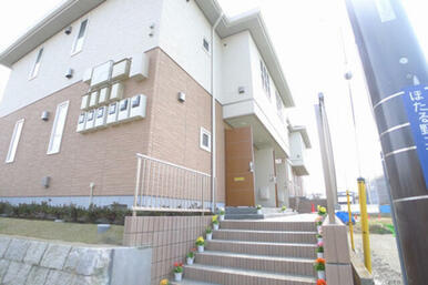 新生活は積水ハウス施工の賃貸住宅「シャーメゾン」で♪ 耐震性に優れた安心・安全住宅です♪