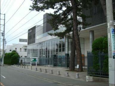 聖セシリア女子短期大学