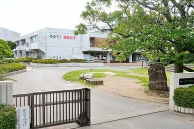 袖ケ浦市立昭和小学校