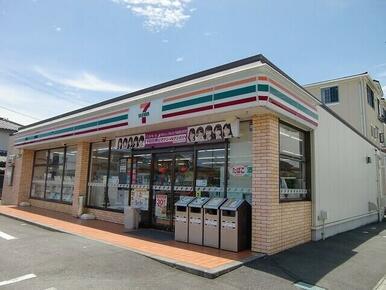 セブンイレブン 御前崎池新田店