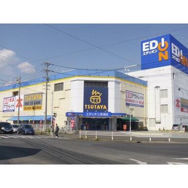 TSUTAYA東浦店
