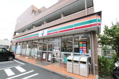 ローソンストア100東新小岩店