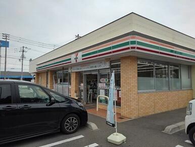 セブンイレブン坂出北インター店