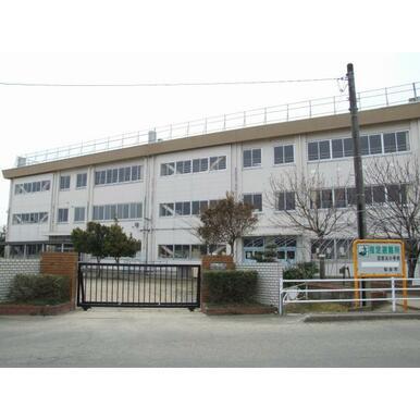仙台市立四郎丸小学校