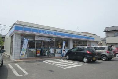 ローソン 仙台四郎丸渡道店