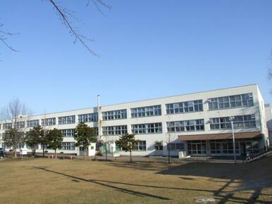 月寒小学校
