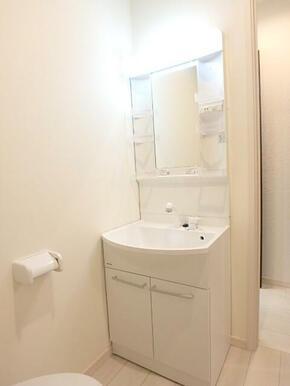 トイレと同室