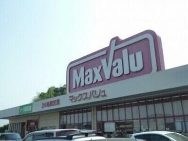 マックスバリュ南岩国店