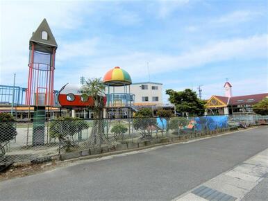 六輪幼稚園