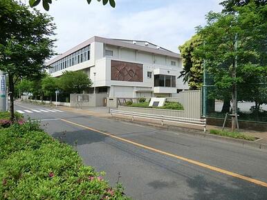 市立浅間中学校