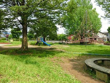 花田第四公園