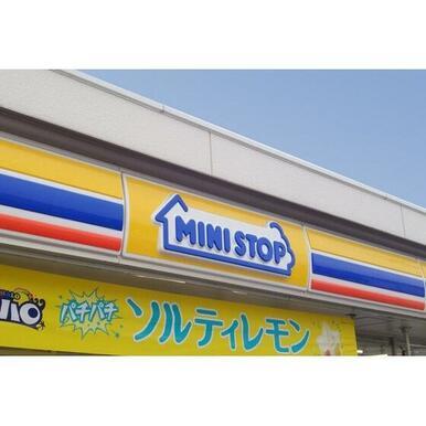 ミニストップ調布東つつじケ丘店