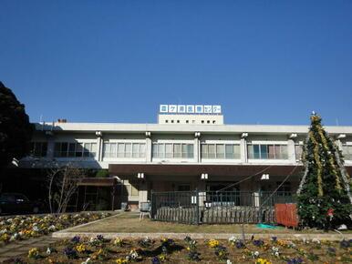 霞ケ浦医療センター