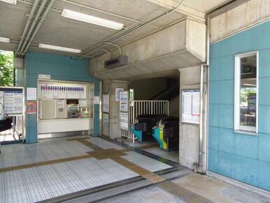 清水駅(名鉄 瀬戸線)