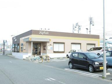 ジョイフル徳島小松島店