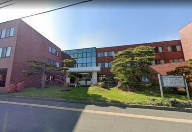 医療法人札幌平岡病院