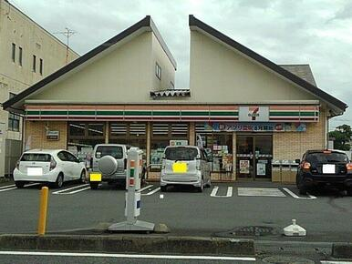 セブンイレブン 平垣本町店まで400m