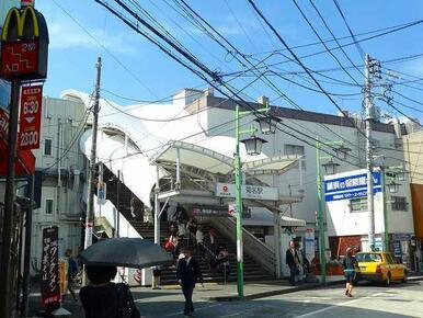 菊名駅(東急 東横線)