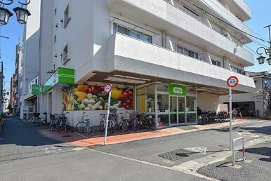 コープみらいミニコープ成田東店