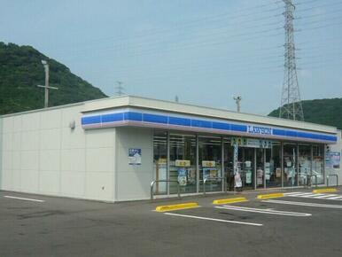 ローソン川内空港バイパス店