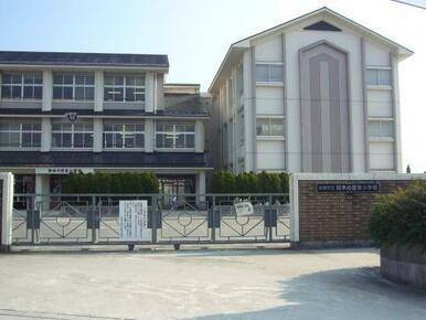 大津市立仰木の里東小学校