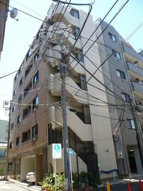 ★京急・相鉄線・横浜市営地下鉄3沿線が平坦で利用可能です★