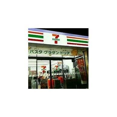 セブンイレブン銀座2丁目店