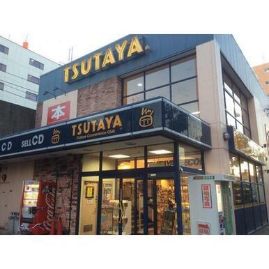 TSUTAYA東大島