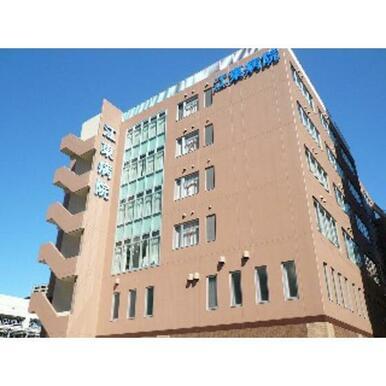 順江会江東病院