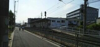 琴電沖松島駅さん