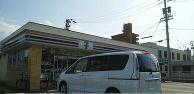 セブンイレブン福岡町店さん