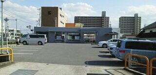 香川銀行東支店さん