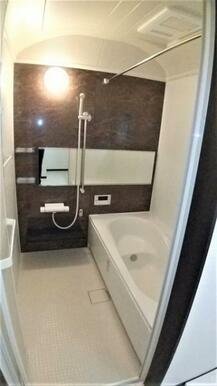【浴室】浴室乾燥付き♪