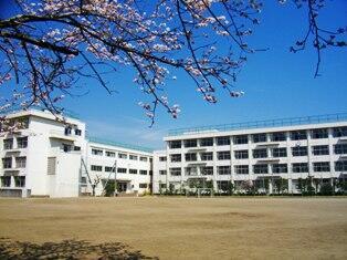 仙台市立南小泉中学校