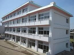 川本北小学校