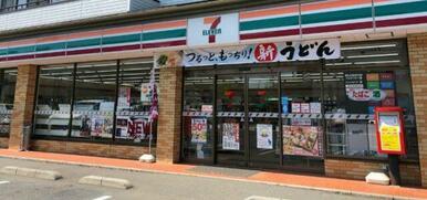セブンイレブン 所沢岩崎店