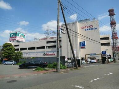 島忠荏田店