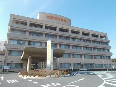 佐野市民病院