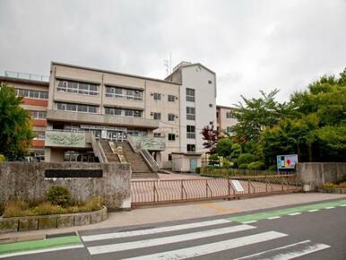 越谷市立桜井南小学校